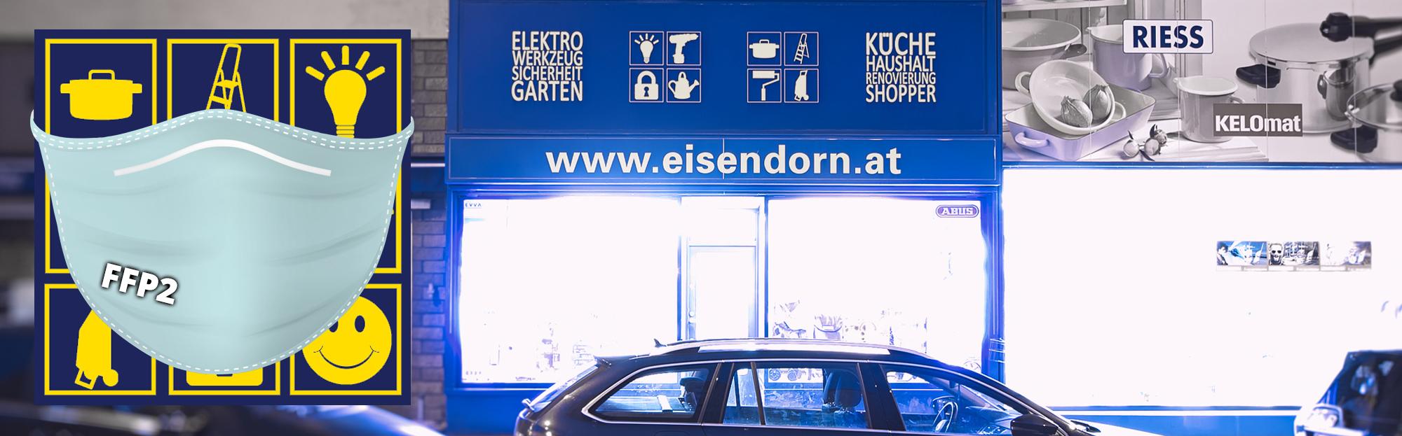 Eisen-Dorn 1020 Wien